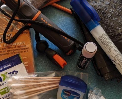 BAM survival kit