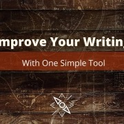 Improve your writing with this simple tool