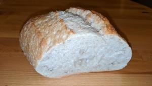 COVID19 self quarantine - Day 11 picture of bread